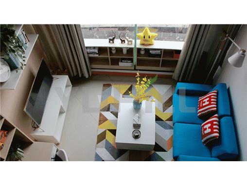 LOFT双层公寓1