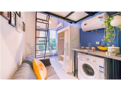 LOFT双层公寓2