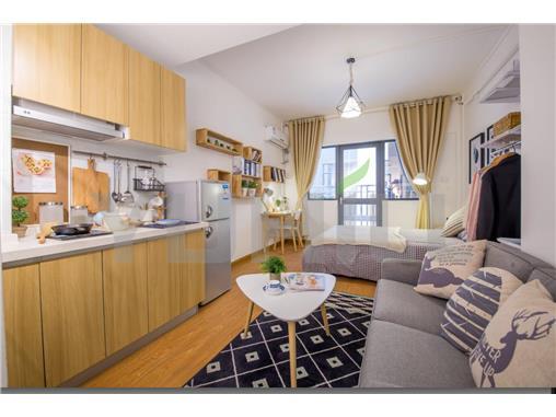 平层公寓2