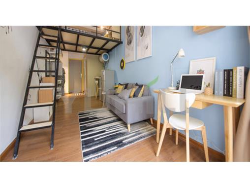 LOFT双层公寓3