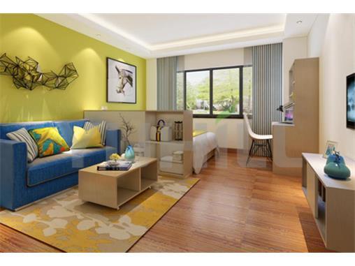 平层公寓1